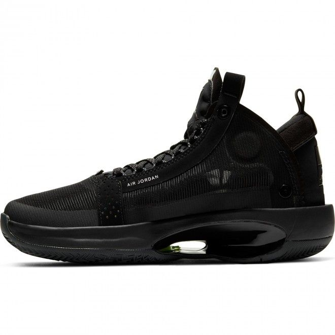 Nike Air Jordan Xxxiv Bg Bq3384-003