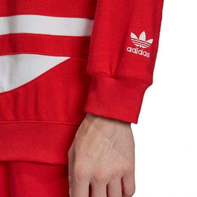 Adidas Bg Trefoil Hood Fm9907