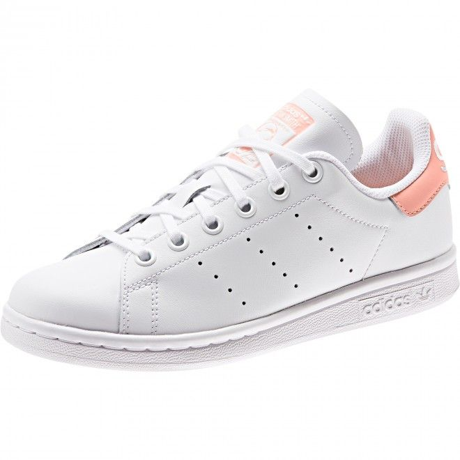 ADIDAS STAN SMITH J EE7571