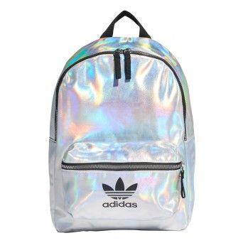 Adidas Mochila Metallic Fl9631