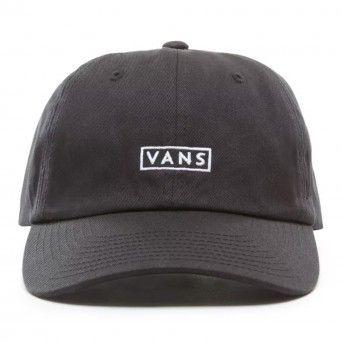 CAP MN VANS CURVED BILL VN0A36IUBLK1