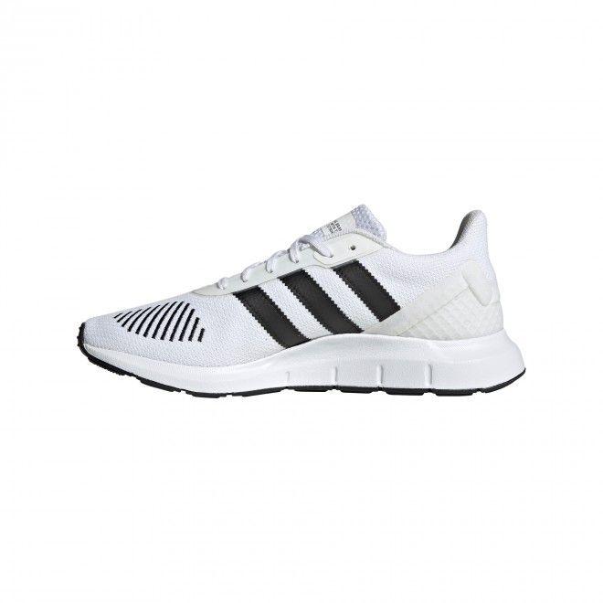 Sapatilhas Adidas Swift Run Rf Masculino Branco Malha Fv5358