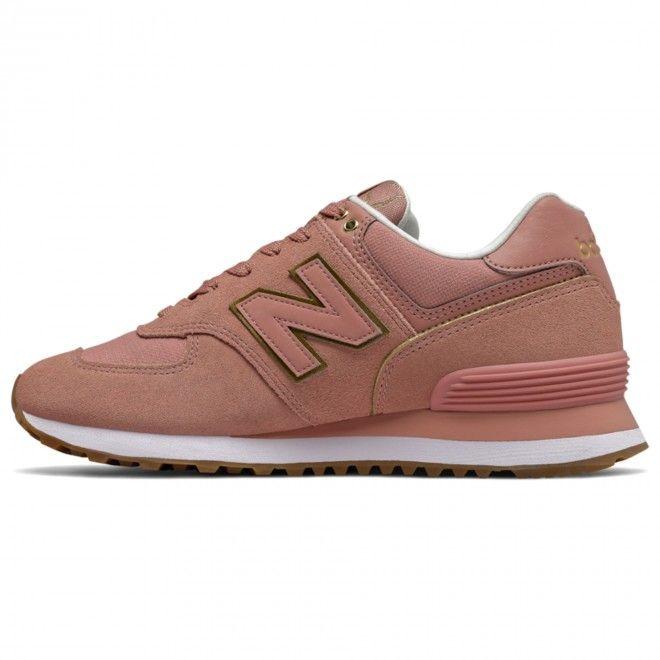 New Balance 574 Wl574Sob