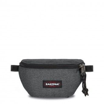 EASTPAK SPRINGER BLK DENIM EK07477H