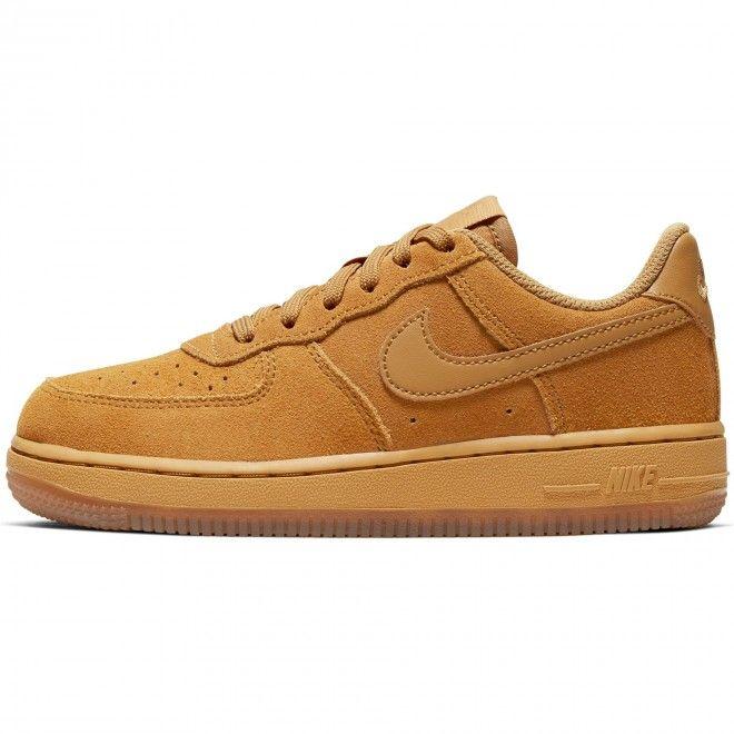 Nike Force 1 Lv8 3 Ho19 Bp Bq5486-700