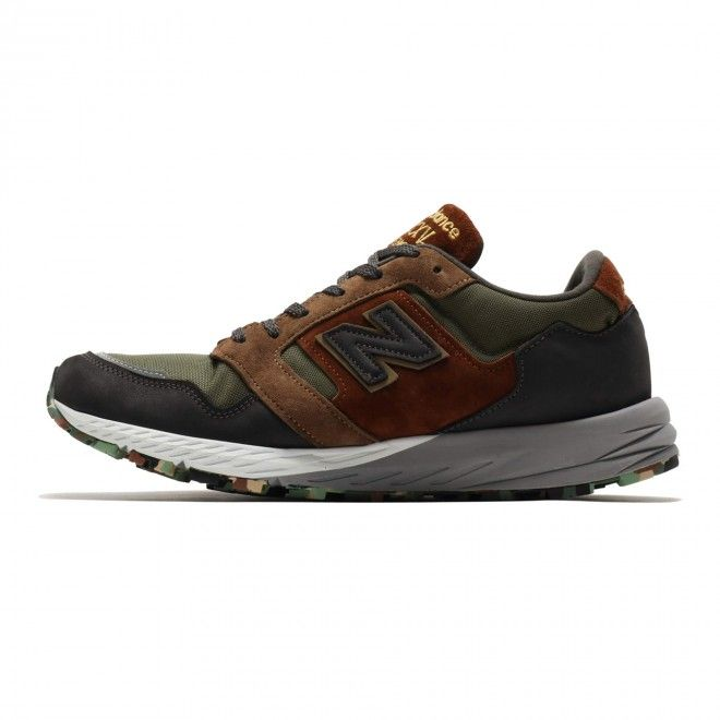 NEW BALANCE 575 MTL575SO