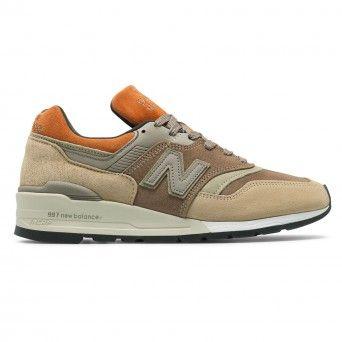 New Balance 997 M997Naj