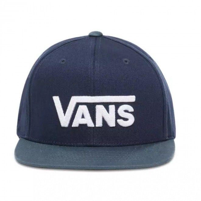 Cap Vans By Drop Ii Vn0A36Ouymx1
