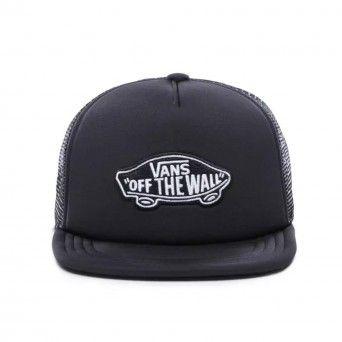 CAP VANS BY CLASSIC VN000NQWBKA1