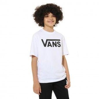 T-SHIRT VANS CLASSIC BOYS VN000IVFYB21