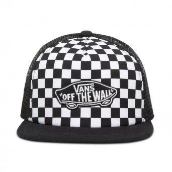 CAP VANS BY CLASSIC PATCH VN000XNT56M1