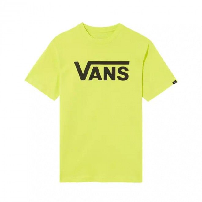 T-SHIRT VANS CLASSIC BOYS VN000IVFYND1
