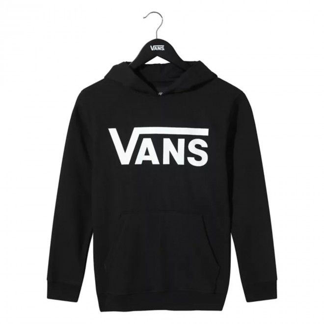 SWEAT VANS BY CLASSIC PO VN0A45CNBLK1