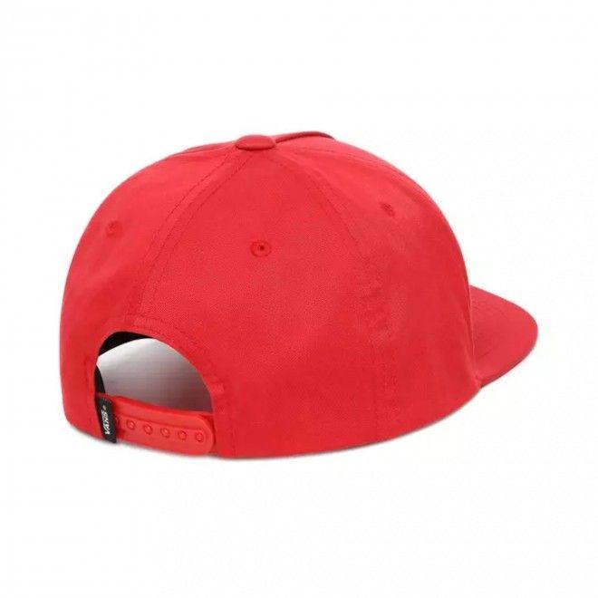 CAP VANS FULL PATCH VN000U8GIZQ1