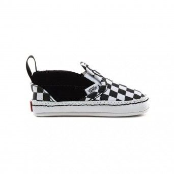 VANS IN SLIP-ON C CRIB VN0A2XSLFB71