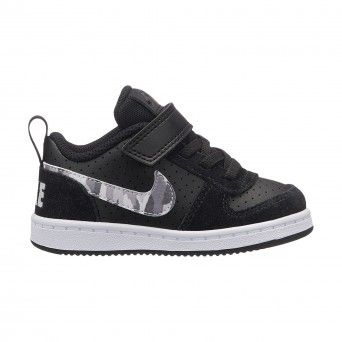 Nike Infantil Court Borough 870029-005