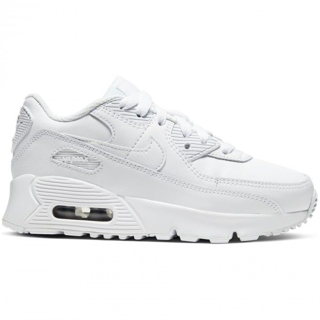 NIKE AIR MAX 90 LTR PS CD6867-100
