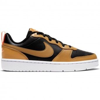 NIKE COURT BOROUGH LOW 2 (GS) BQ5448-004