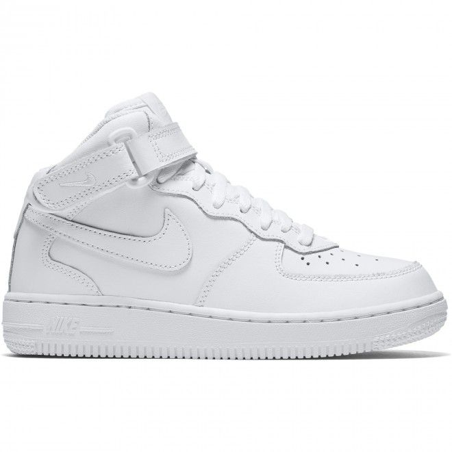 NIKE FORCE 1 MID PS 314196-113