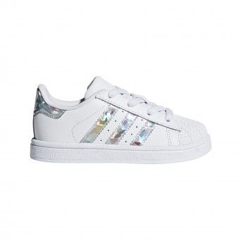 ADIDAS SUPERSTAR EL I CG6707