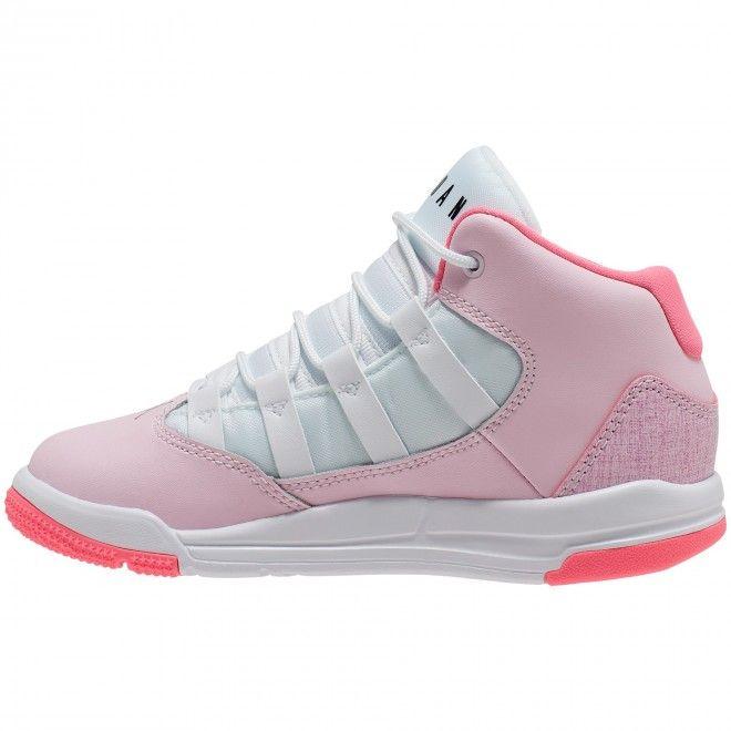 Nike Jordan Max Aura (Ps) Aq9250-601