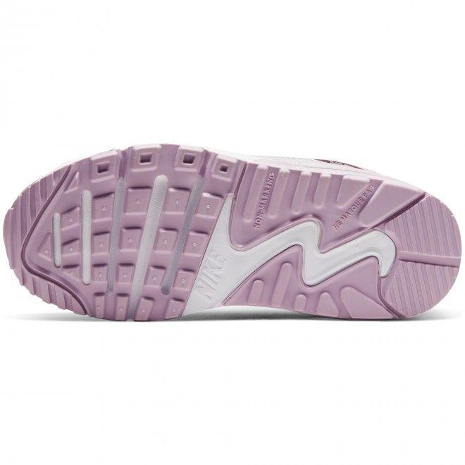 Nike Air Max 90 Infantil Cd6867-002