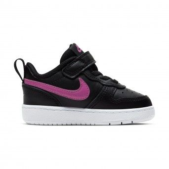 NIKE COURT BOROUGH LOW 2 BTV BQ5453-003