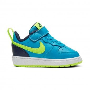 NIKE COURT BOROUGH INF BQ5453-400