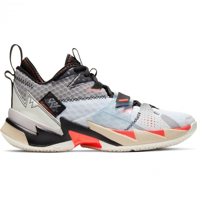 Nike Jordan Why Not Zero Cd3003-101