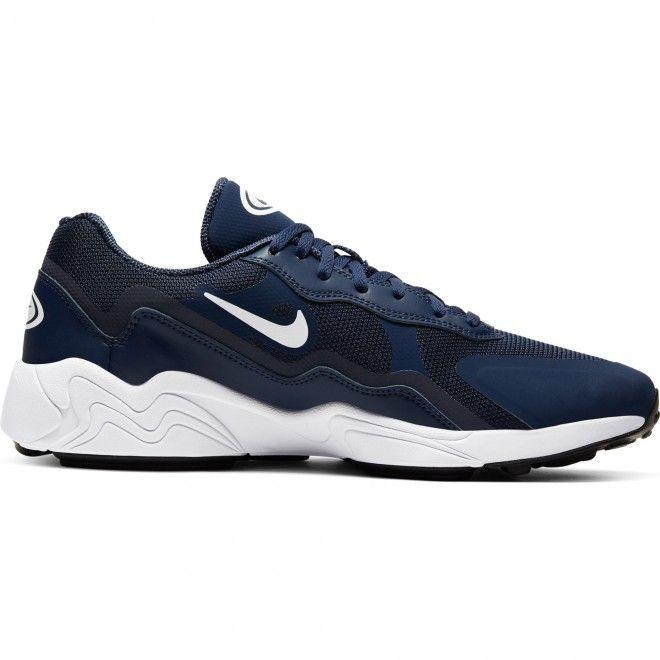 Sapatilhas Nike Alpha Lite Unissexo Azul Malha Ci9137-401
