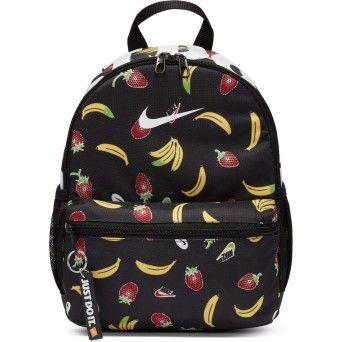 Nike Mochila Mini Brasilia Ct5213-010