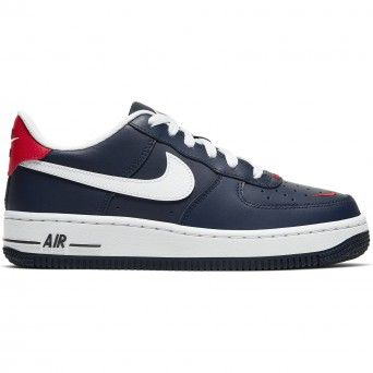 NIKE AIR FORCE 1 LV8 GS CT5531-400