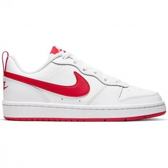NIKE COURT BOROUGH LOW 2 (GS) BQ5448-103