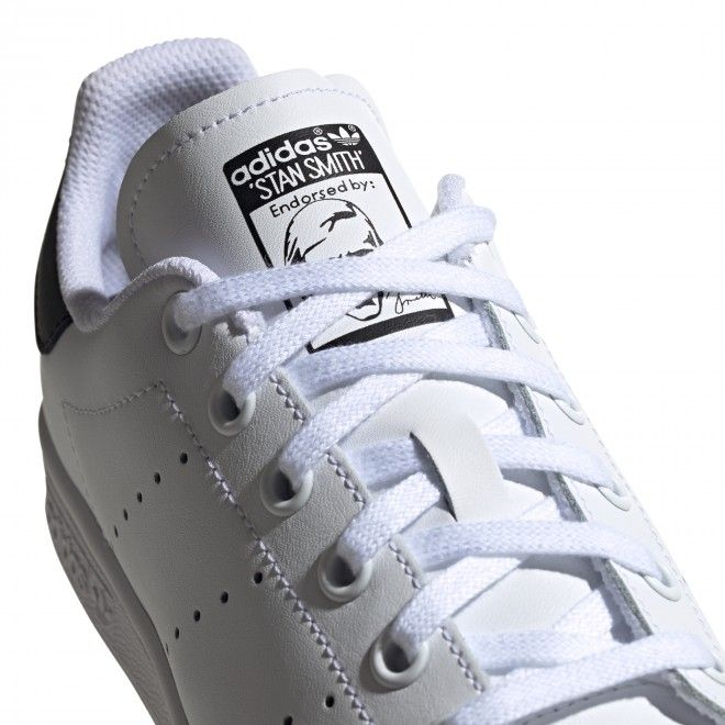 ADIDAS STAN SMITH J EE7570