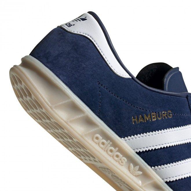 ADIDAS HAMBURG EF5788