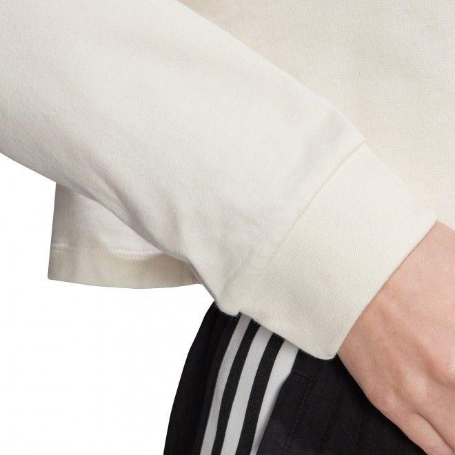 Adidas Crop Hoodie Fm1911
