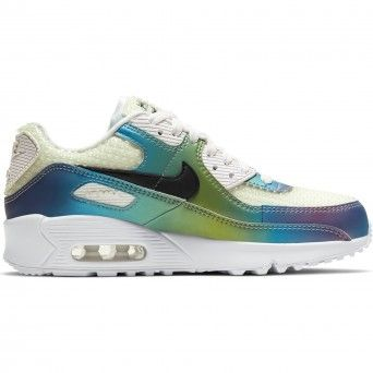NIKE AIR MAX 90 20 (GS) CT9631-100