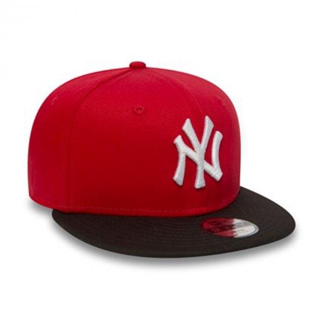 New Era K Mlb Cotton New York 10880041