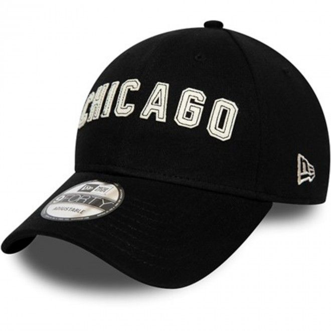 NEW ERA NBA CHICAGO BULLS 12134798