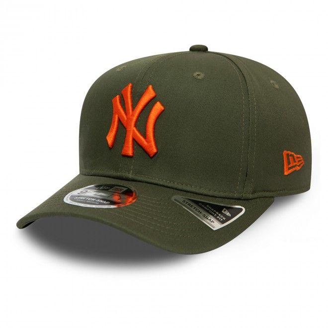 NEW ERA CAP NEW YORK YANKEES 12134657