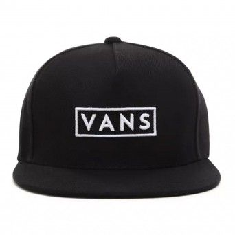 CAP VANS EASY BOX VN0A45DPBLK1