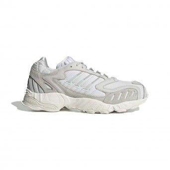 Sapatilhas Adidas Torsion Trdc Unissexo Branco Nylon Eh1550