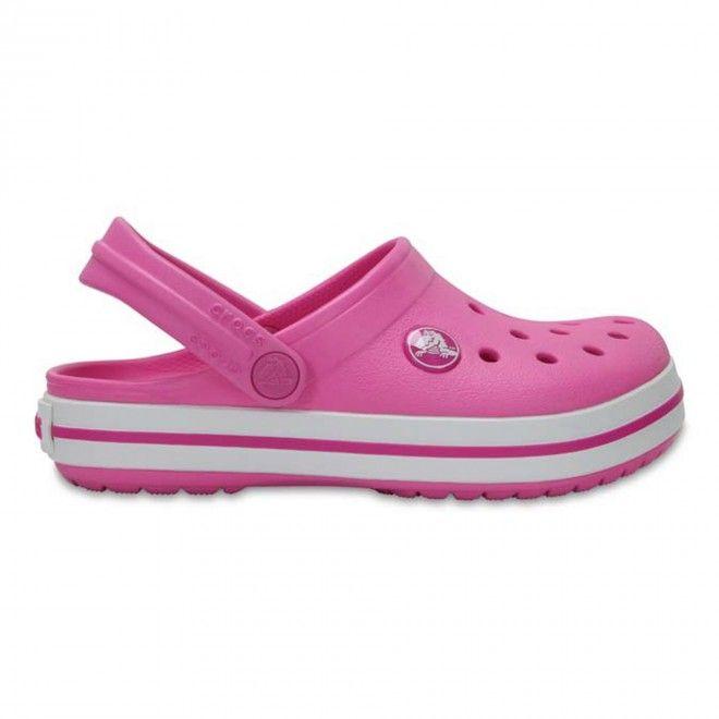Crocband Clog Kids 204537-6U9