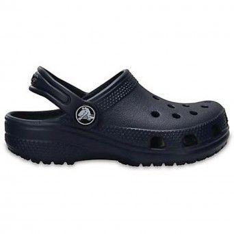 Sandálias Crocs Classic Clog Croslite ™ Criança Unissexo Azul 204536-410