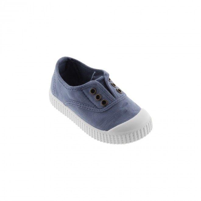 Victoria Elástico Azul 106627