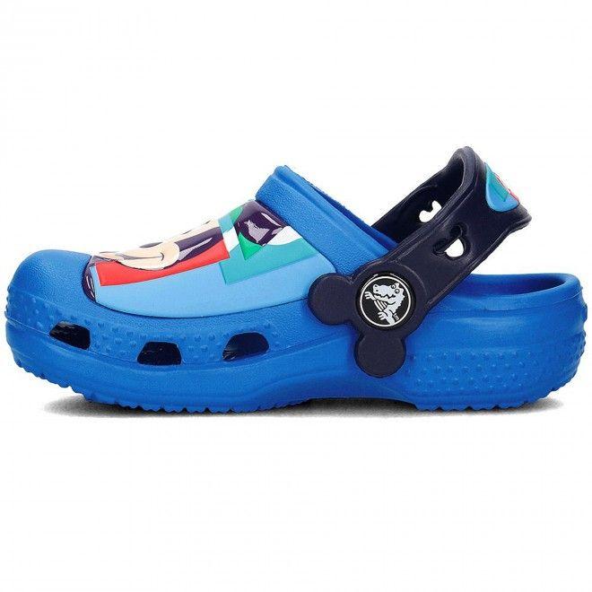 Crocs Mickey Colorblock Colck Clog K