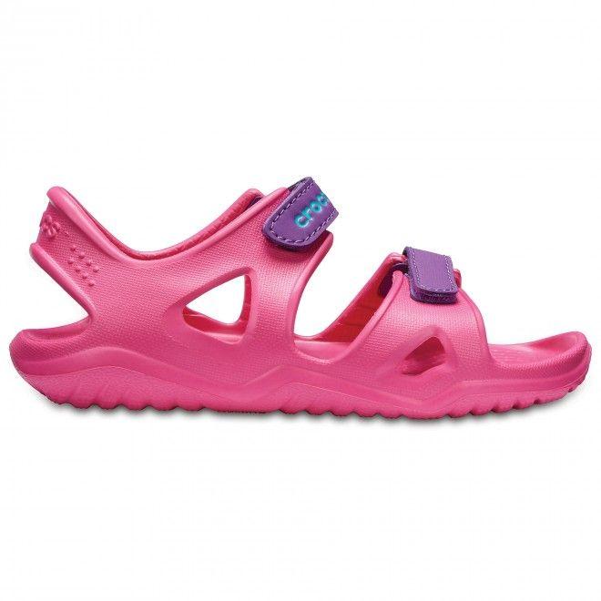 Swiftwater River Sandal K-Paradise Pink