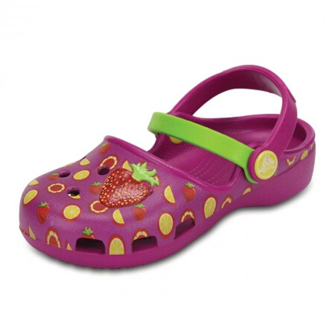 Crocs Karin Novelty Clog K ViVlt/Tng