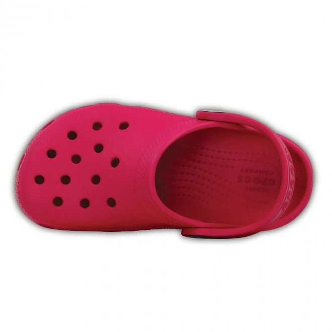 Classic Clog K Cdy Pink