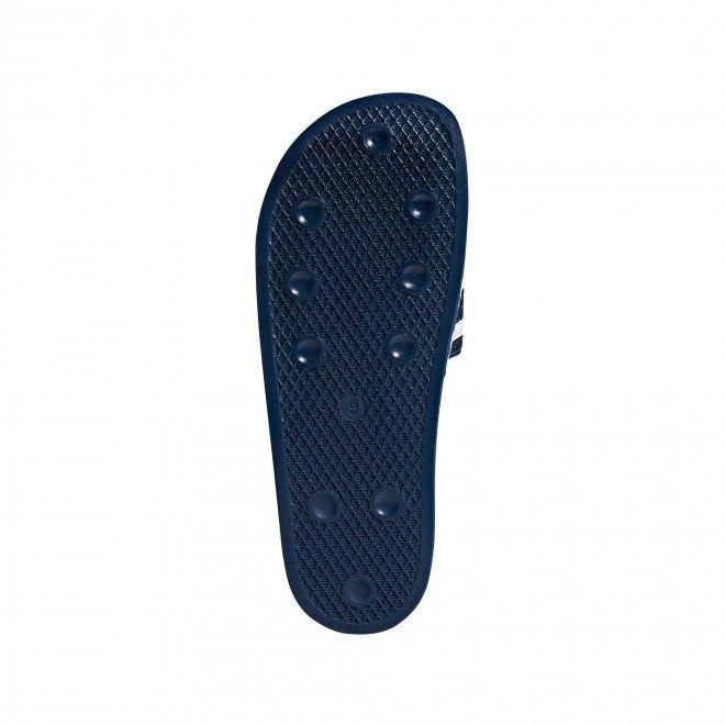 Chinelos Adidas Adilette Masculinos Azul Sintético 288022
